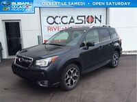 2014 Subaru Forester 2.0XT Limited*CUIR*TOIT PANORAMIQUE