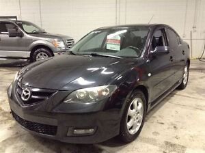 2007 Mazda MAZDA3 GT A\C MAGS