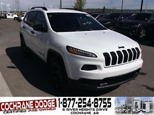 2016 Jeep Cherokee Sport - MANAGER DEMO SPECIAL!!