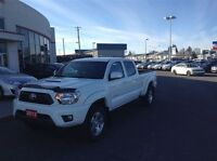2012 Toyota Tacoma V6 TRD SPORT & LEATHER