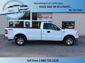2008 Ford F-150 XLT! 8 FOOT BOX! CALL NOW