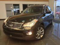 2012 Infiniti EX35 Luxury *** LIQUIDATION