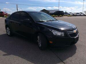 2013 Chevrolet Cruze LS | Automatic Transmission | Bluetooth | U Kawartha Lakes Peterborough Area image 8