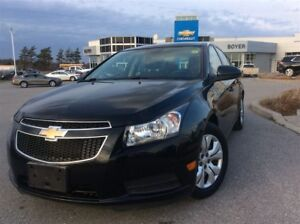 2014 Chevrolet Cruze 1LT | TECHNOLOGY PKG | CONNECTIVITY PKG