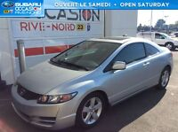 2009 Honda Civic LX MAGS/TOIT OUVRANT