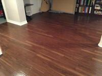 High quality commercial grade flooring for sale