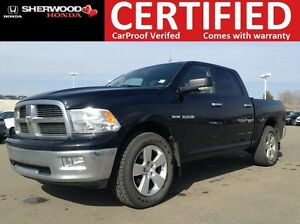 2009 Dodge Ram 1500 SLT 4X4 |FOG | BLUETOOTH | AC | REMOTE START