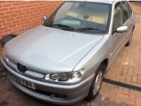 Peugeot 306 2.0 HDI Breaking ALL parts