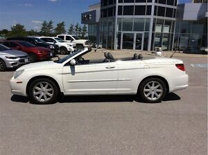 2008 Chrysler Sebring Touring Convertible | 4 Seater | Alloy Whe Kawartha Lakes Peterborough Area image 2