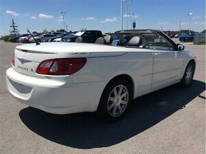 2008 Chrysler Sebring Touring Convertible | 4 Seater | Alloy Whe Kawartha Lakes Peterborough Area image 6