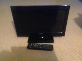 """TV 15"""" Luxor"""