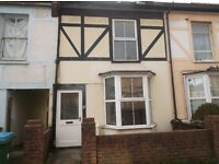 Four/Five Bedroom Terraced House