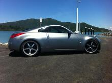 2006 Nissan 350Z Redlynch Cairns City Preview