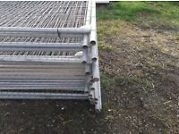 Wanted: Fencing - redundant security / safety fencing