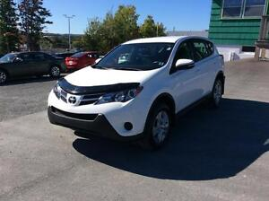 2015 Toyota RAV4 LE AWD - PRISTINE CONDITION!  BOOK YOUR TEST DR