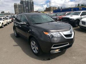 2011 Acura MDX TECH PACKAGE / NAV / B/U CAM