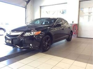 2014 Acura ILX Premium Pkg - Leather - remote start - Low km's