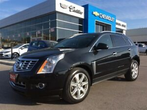 2014 Cadillac SRX Performance | Navi | Sunroof | Bluetooth