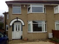 Mutual Exchange 4 Bed Cowley. 3/4 Bed Wanted
