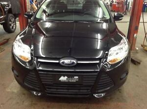 2014 Ford Focus SE  **NO ADMIN FEE, FINANCING AVALAIBLE WITH $0