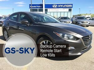 2014 Mazda MAZDA3 GS-SKY | Fuel Efficient | Sporty