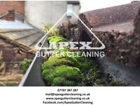 Established Gutter Cleaning, Conservatory Cleaning Business For Sale