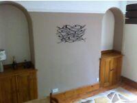 1 Bedroom Flat in Rosemount - Fully Furnished, £550pcm