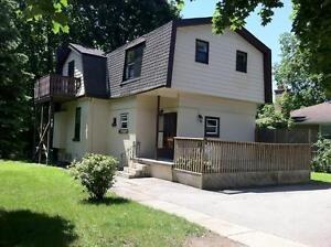 WESTERN: 5 BEDROOM STUDENT RENTAL - UPATED - ALL IN - MAY 1