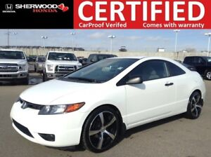 2008 Honda Civic DX-G|MINT CONDITION |STYLED ALLOY WHEELS