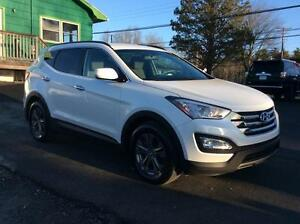 2015 Hyundai Santa Fe SPORT MODEL - SAVE THOUSANDS AND BOOK YOUR