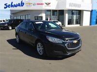 2015 Chevrolet Malibu ...A clean sporty car for the family