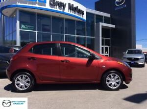 2014 Mazda MAZDA2 GX, Automatic, Air condition, 1 owner