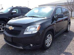 2012 Chevrolet Orlando | COMING SOON