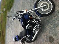 2007 Suzuki s83