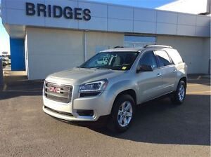 2014 GMC Acadia SLE1**One Owner/Priced to sell!!****