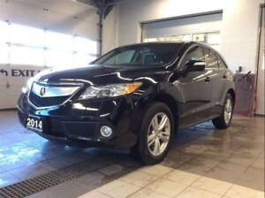 2014 Acura RDX Tech AWD - NEW BRAKES - Navigation!