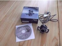 Bush 2mp webcam DC-7132.