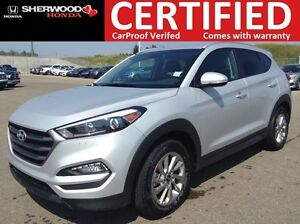 2016 Hyundai Tucson Premium AWD | LED | HEATED SEATS | BLUETOOTH