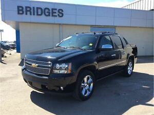 2013 Chevrolet Avalanche LTZ**ONE OWNER**LOW MILEAGE**LOADED**