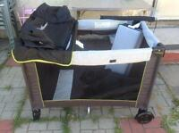 Eddie bauer playpen for sale!