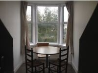 Centrally located one bedroom flat