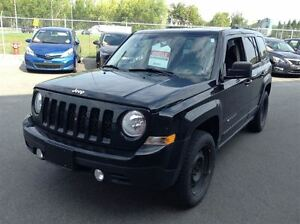 2014 Jeep Patriot AWD A/C MAGS TOIT
