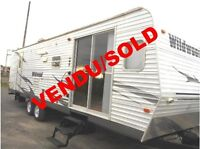 2009 Forest River Wildwood 29RLS ***SOLD***
