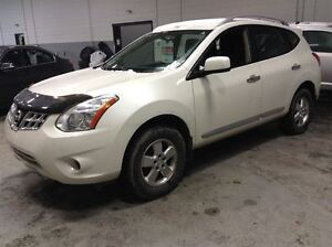 2012 Nissan Rogue AWD A/C MAGS