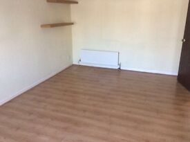 2 large double bedroom flat available