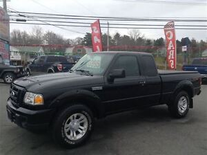 2011 Ford Ranger SPORT,NEW SAFETY,4X4,TOWING PACKAGE!!