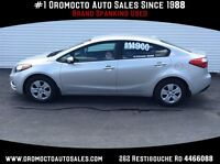 2014 Kia Forte Only 13900, Lots Of Warranty Remaining