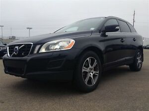2012 Volvo XC60 T6 | AWD | 3M | PANORAMIC SUNROOF | HEATED LEATH