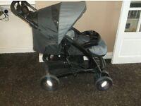 Mothercare Trenton Duluxe pushchair