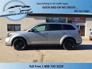 2015 Dodge Journey Dodge SXT, 3RD ROW SEATING,  BACK UP CAM, DRO